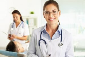 Find Stethoscope for Nurse