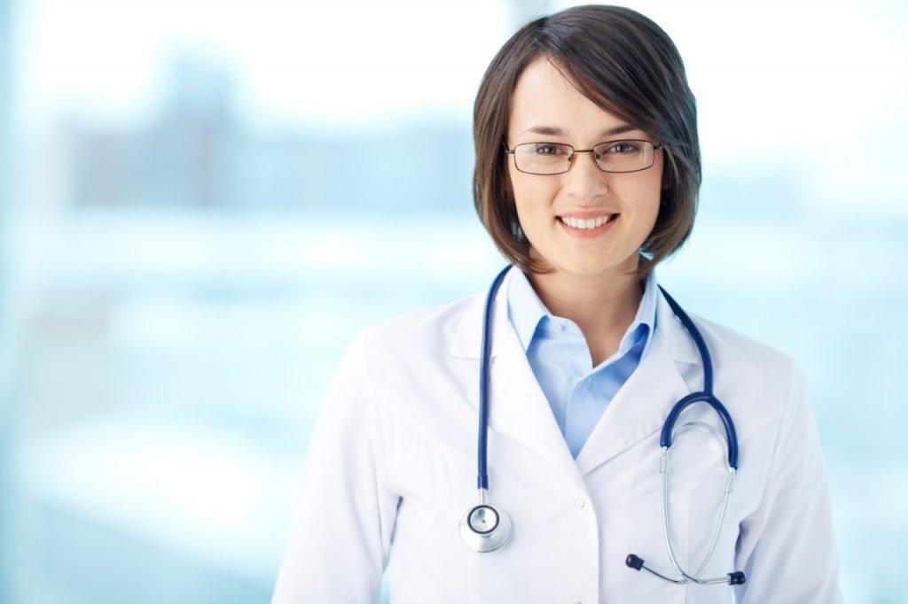 Whar Stethoscope Nurse Use